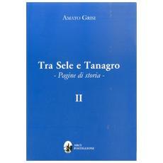 Tra Sele e Tanagro. Pagine di storia
