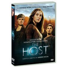 DVD HOST (THE) (2013) (2DVD + O-card)