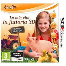 N3DS - La Mia Vita in Fattoria 3D