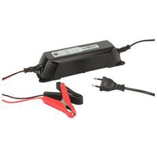 Caricabatteria per Auto Scooter Motocicletta Batterie Piombo / Piombo-Gel 24V 12V 6V ALCT6-24/4