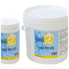Ristabilizzatore cloro ph piu 5 kg confezione 4 Pz