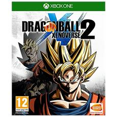 XONE - Dragon Ball Xenoverse 2