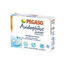 Axidophilus Junior Bustine 21g
