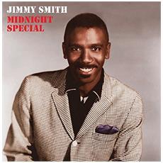 Smith Jimmy - Midnight Special