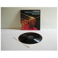 Sir Georg Solti Chicago Symphony Orcherstra - Vinile Decca