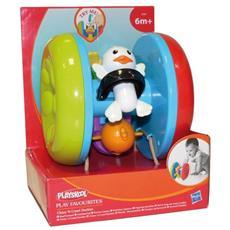 Ruota Canarino Musicale Playsk - Giochi-giocattoli
