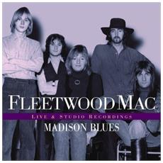 Fleetwood Mac - Madison Blues