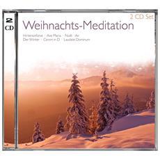 Weihnachts-Meditation (2 Cd)