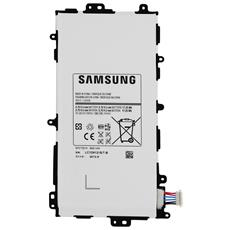 Batteria Samsung Galaxy Note 8.0 - Originale Samsung Sp3770e1h 4600mah