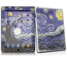 IPD2-VG-SNIGHT Custodia sottile Multicolore compatibile Apple iPad 2