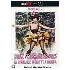 Dvd Nini Tirabuscio' - La Donna Che Inv.