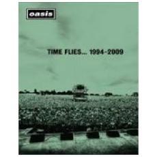 Dvd Oasis - Time Flies. . . 1994-2009