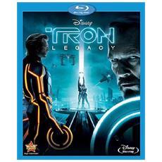 Blu Ray Tron Legacy 1bd+e-copy - Vendita