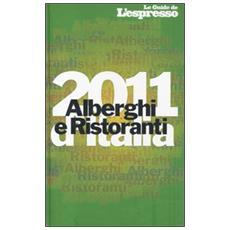 Alberghi e ristoranti d'Italia 2011