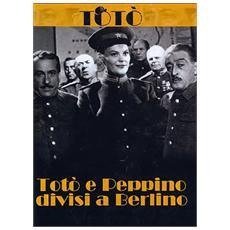 Toto' E Peppino Divisi A Berlino