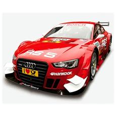 Automobile Telecomandabile RC AUDI RS 5 DTM