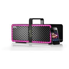 Speaker Audio Portatile Wae NEO Bluetooth con LED Multicolore