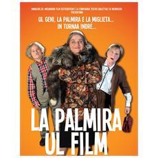 Dvd Palmira (la) - Ul Film (2 Dvd)