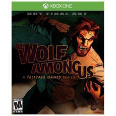 XONE - Wolf Among Us