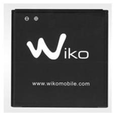 Batteria litio orig. wiko lenny / lenny 2