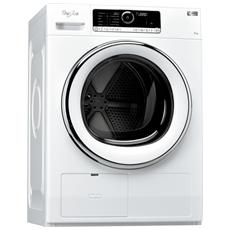 WHIRLPOOL Asciugatrice HSCX70421 Supreme Care 3DryTechnology