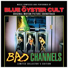 Blue Oyster Cult - Bad Channels (2 Lp)