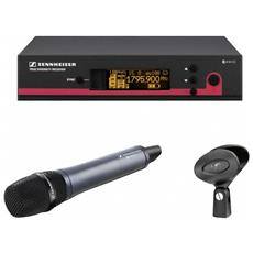 Vocal System Handheld Transmitter . In