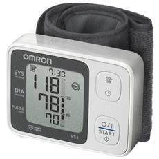 Sfigmomanometro Digitale Automatico Da Polso Omron Rs3