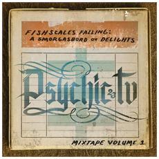 Psychic Tv - Fishscales Falling