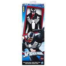Figure Spiderman T. Hero Venom