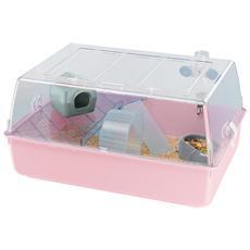 Gabbia Per Criceti E Piccoli Animali Mini Duna Hamster