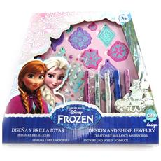 set design 'frozen - ' (34 pezzo) - [ n1265]