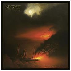Night - Raft Of The World