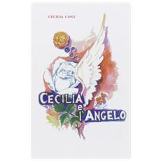 Cecilia e l'angelo