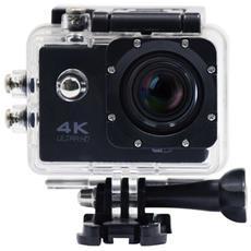 Action Camera 4k Sports Ultra Hd Wi-fi Dv 30 Metri 16 Mega Pixels Cam Fotocamera Waterproof Subaquea