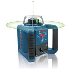GRL 300 HVG Professional, 2 x 1.2-V-HR20 (D) (9 Ah) , 2 x 1.5 V LR20 (D) , 180 x 190 x 170 mm, 1,8 kg