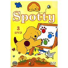 Dvd Spotty (box 3 Dvd)