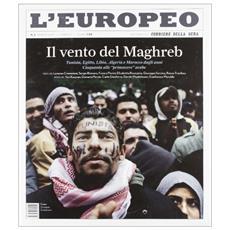 L'europeo (2012) . Vol. 3