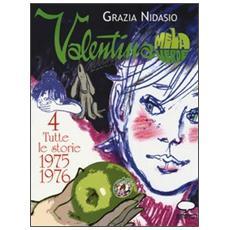 Valentina Mela Verde. Vol. 4: Tutte le storie 1975-1976.