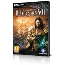 PC - Heroes of Might & Magic 7