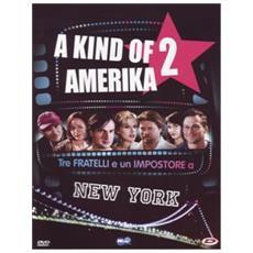 Dvd Kind Of America 2 (a)