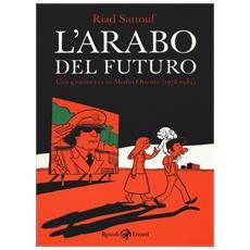 Riad Sattouf - L'Arabo Del Futuro