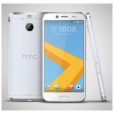 "10 Evo Argento 32 GB 4G/LTE Display 5.5"" Quad HD Slot Micro SD Fotocamera 16 Mpx Android Europa"