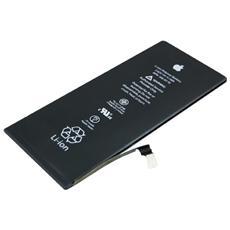 Batteria Originale Di Ricambio Iphone 6 + Plus Li-ion Polymer Apn: 616-0765 3,8v