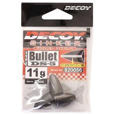 Ds-5 Bullet Sinker 11gr