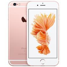 """iPhone 6S 128Gb Rose Gold Display Retina HD con 3D Touch da 4,7"""" RICONDIZIONATO"""