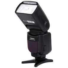 Tr-950 Manuale Multi Flash Camera Lampeggiatore Per Canon Nikon