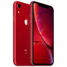 iPhone XR 128 GB Rosso
