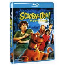 Brd Scooby-doo! - Il Mistero Ha Inizio