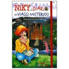 Niky, il diario dei viaggi misteriosi